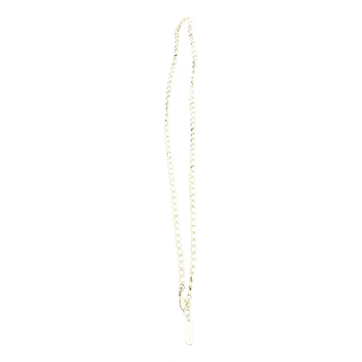 Collar Chaines Non Signe / Unsigned