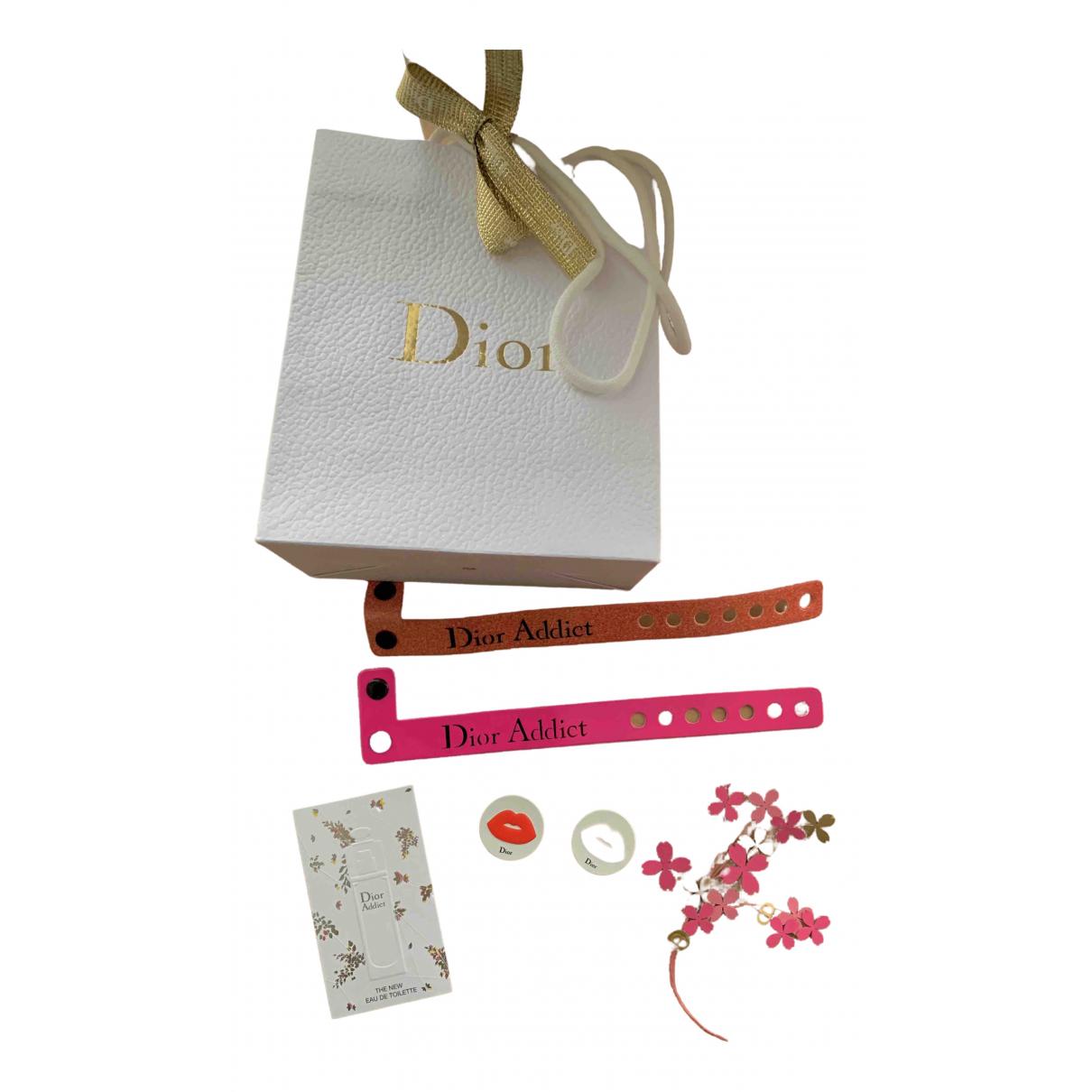 Pulsera de Lona Dior