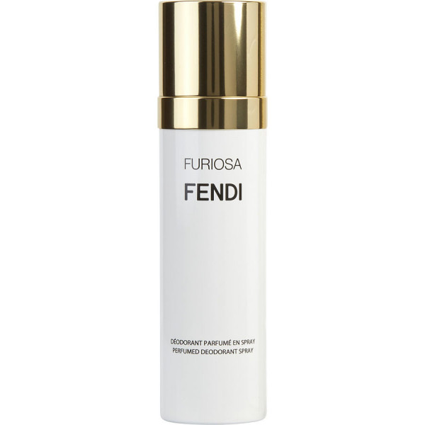 Fendi - Furiosa Fendi : Deodorant Spray 3.4 Oz / 100 ml
