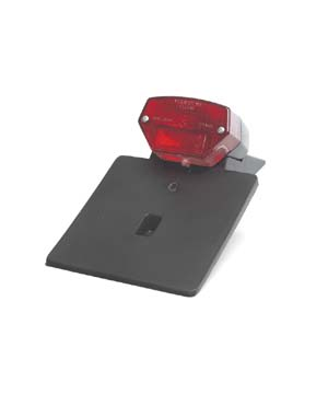 Baja Designs 600700 Taillight AC Standard Wired