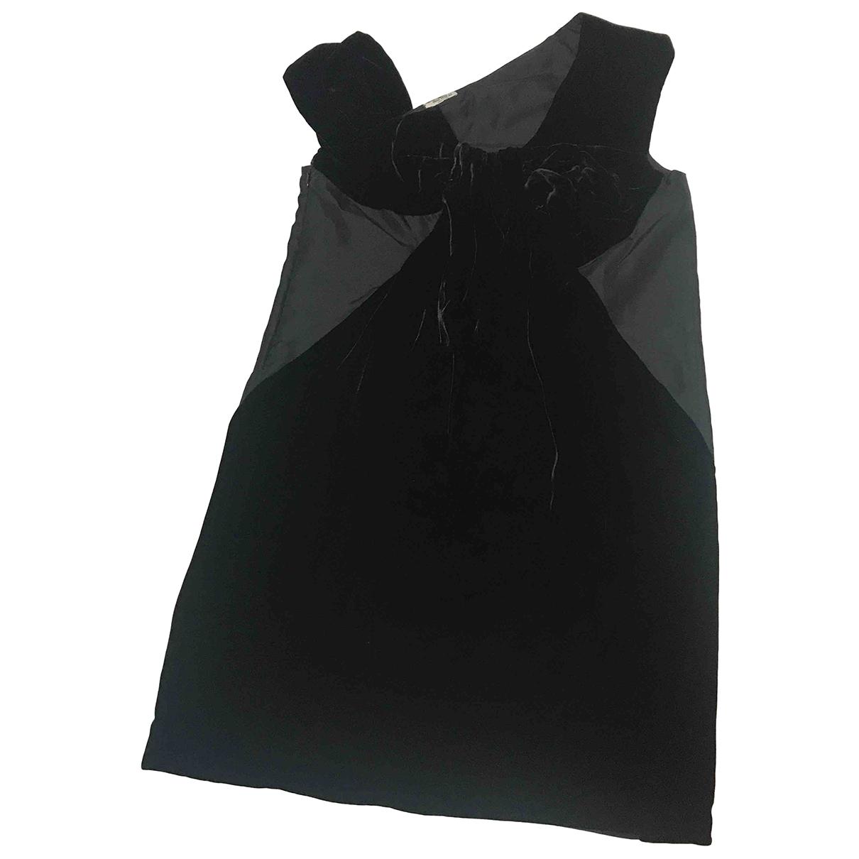 Miu Miu - Robe   pour femme - noir