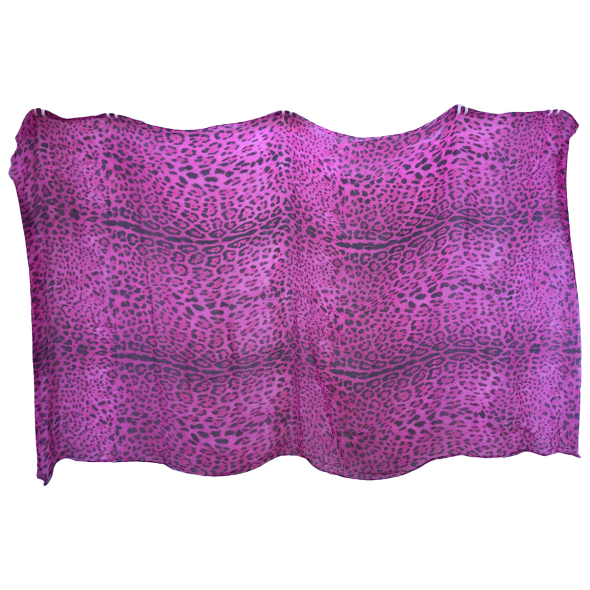 Dolce & Gabbana N Pink Silk scarf for Women N