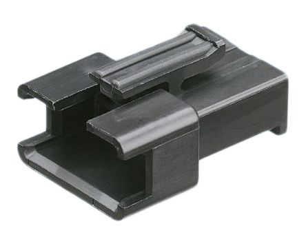 JST , 9 Way, 1 Row, Straight Backplane Connector (10)