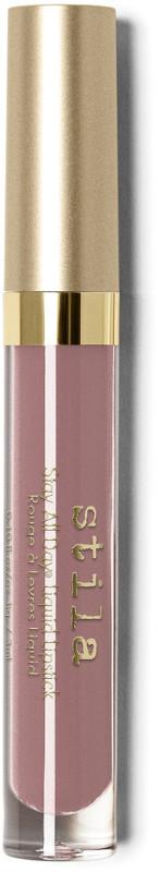 Stay All Day Liquid Lipstick - Perla (soft rosy nude)