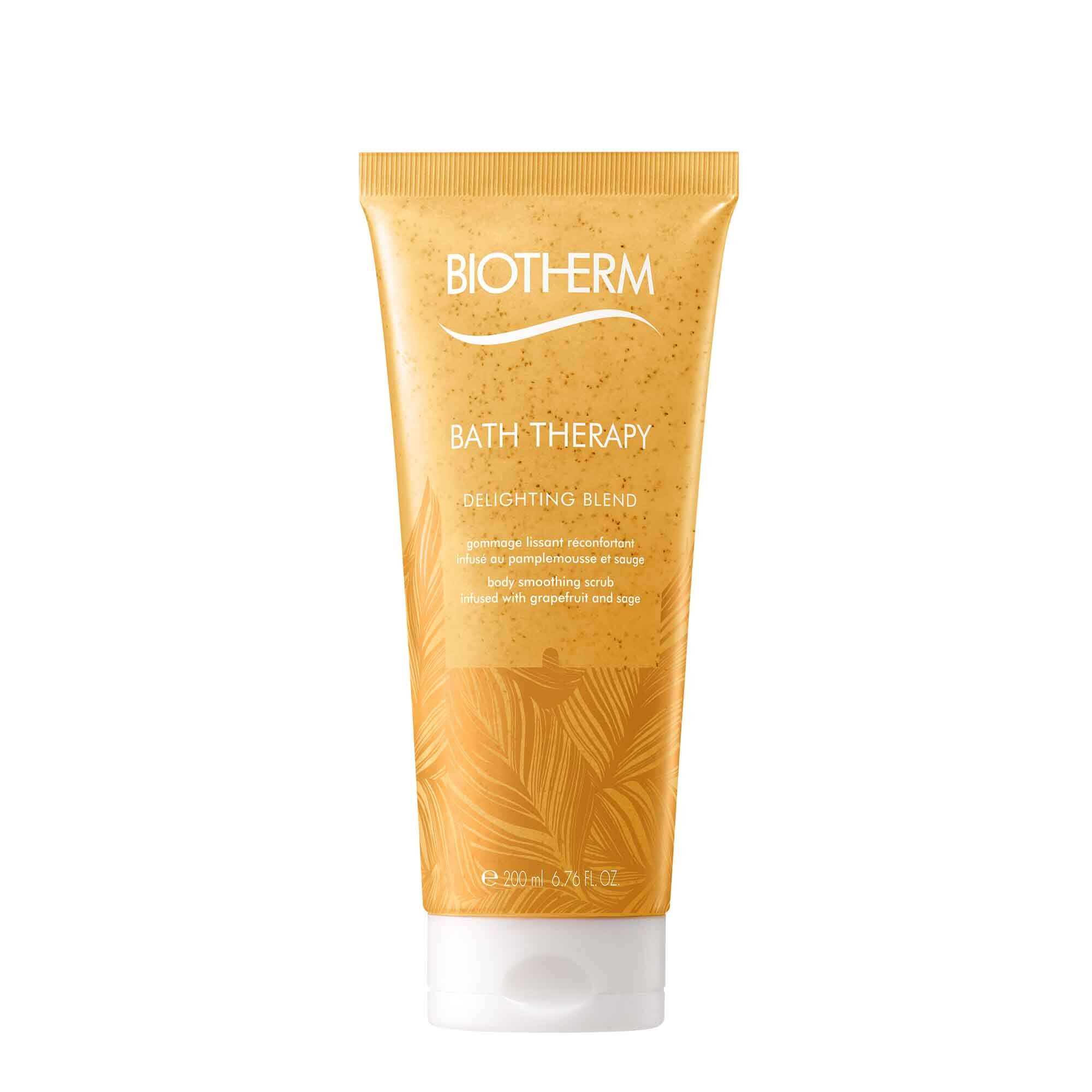 Bath Therapy Delighting Blend Body Smoothing Scrub