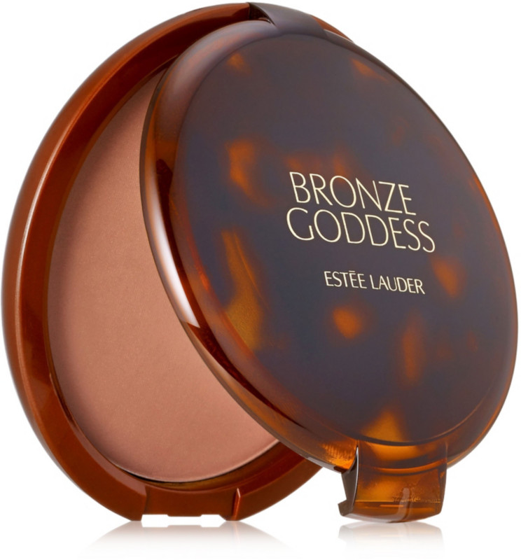 Bronze Goddess Powder Bronzer - Medium