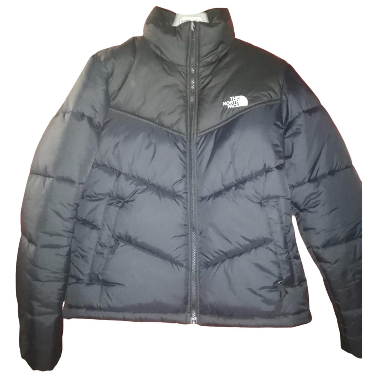 The North Face \N Black coat  for Men S International