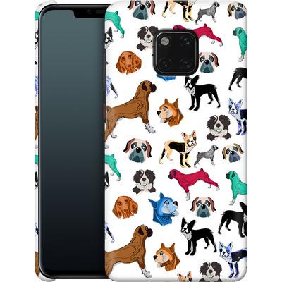 Huawei Mate 20 Pro Smartphone Huelle - Puppy Love von Mukta Lata Barua