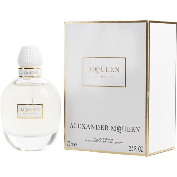 Mcqueen Eau Blanche - Alexander Mcqueen Eau de parfum 75 ml