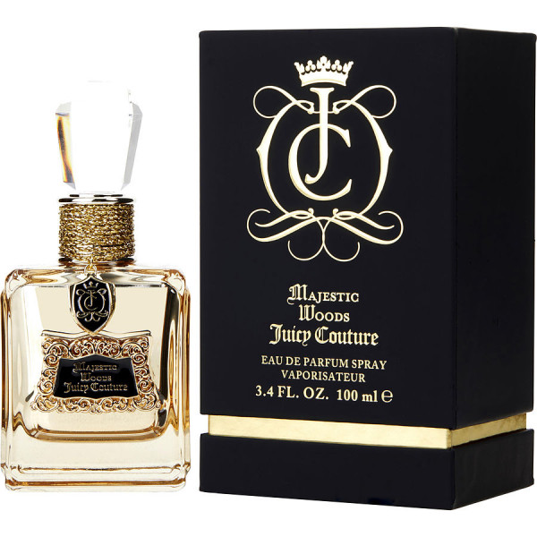 Juicy Couture - Majestic Woods : Eau de Parfum Spray 3.4 Oz / 100 ml