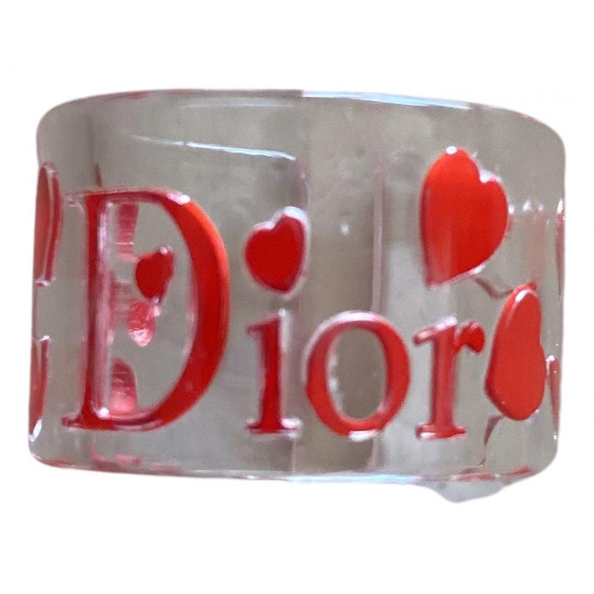 Anillo Dior