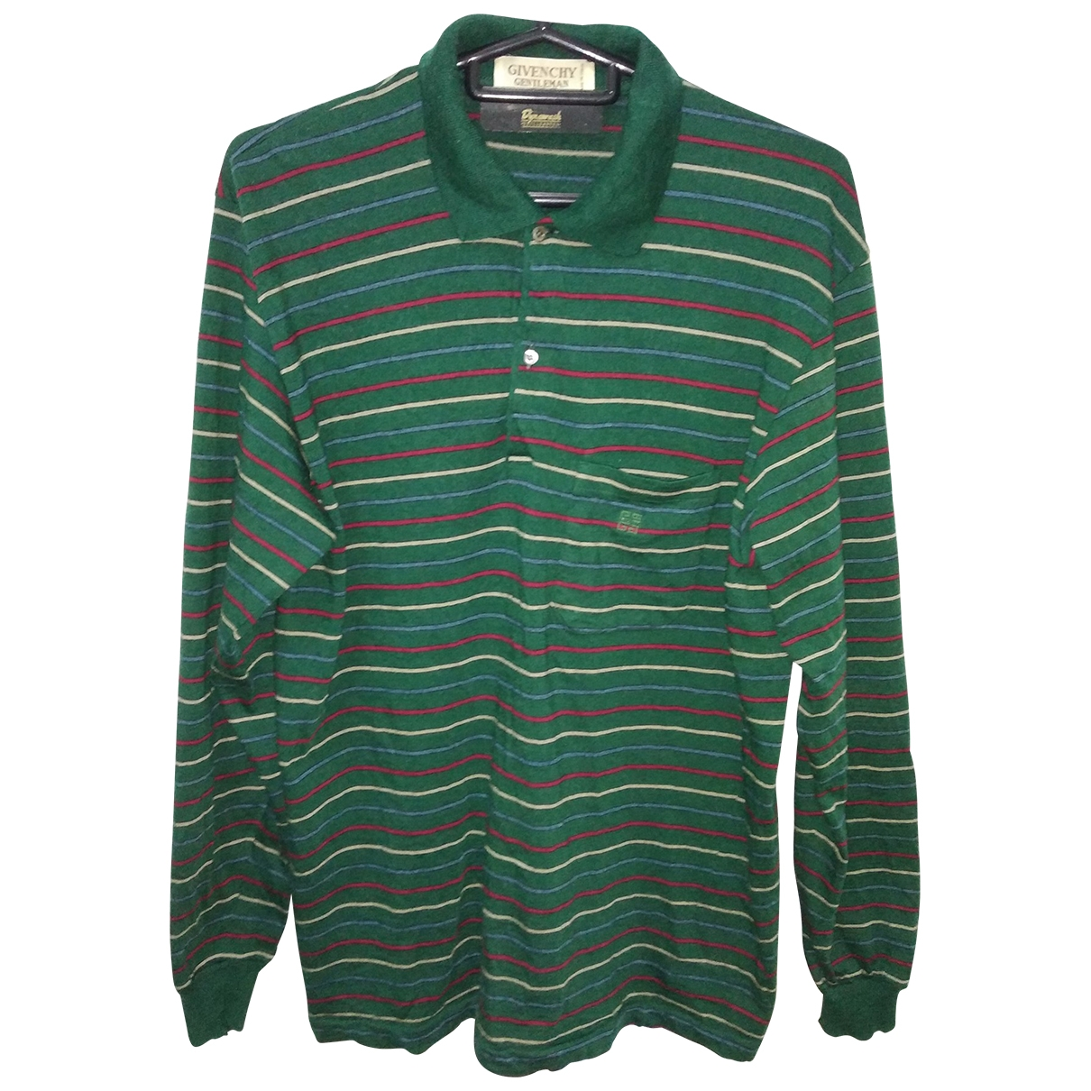 Givenchy \N Multicolour Polo shirts for Men L International