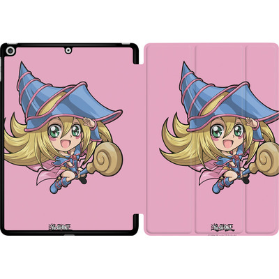 Apple iPad 9.7 (2018) Tablet Smart Case - Dark Magician Girl SD von Yu-Gi-Oh!