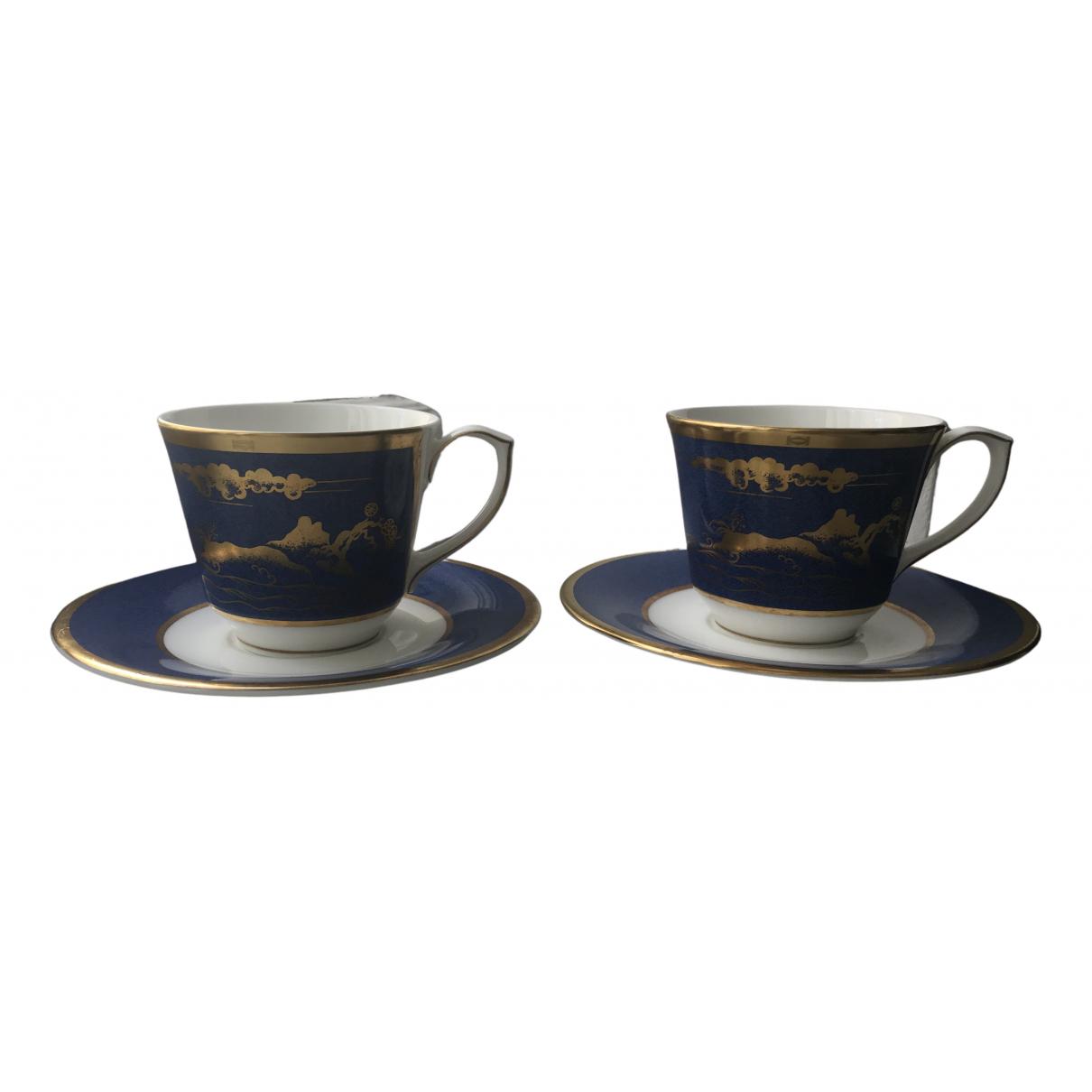 Taza de Ceramica Cartier