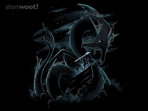 Dark And Stormy T Shirt