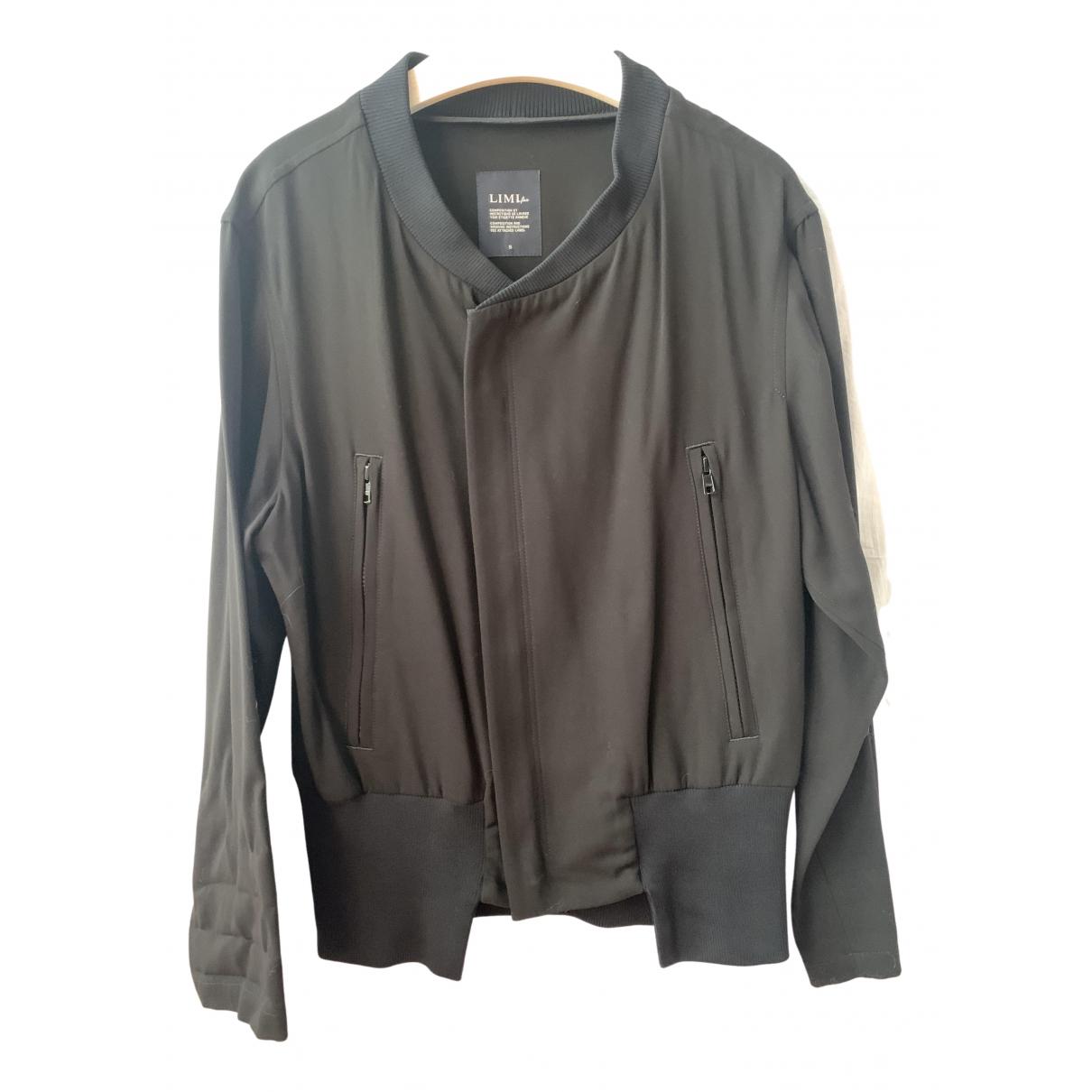 Limi Feu N Black jacket for Women S International