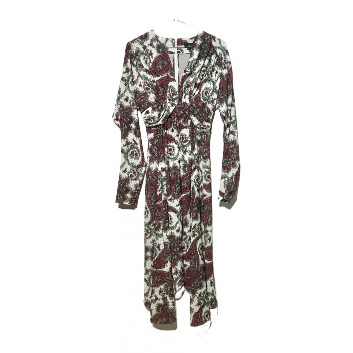 Isabel Marant \N White dress for Women 36 FR