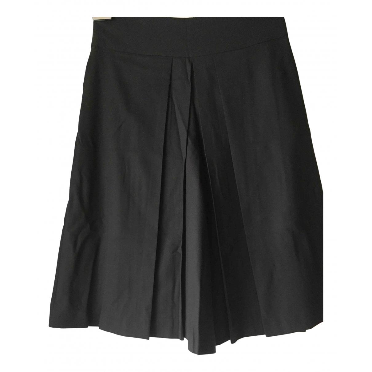Falda de Lana Armani Collezioni