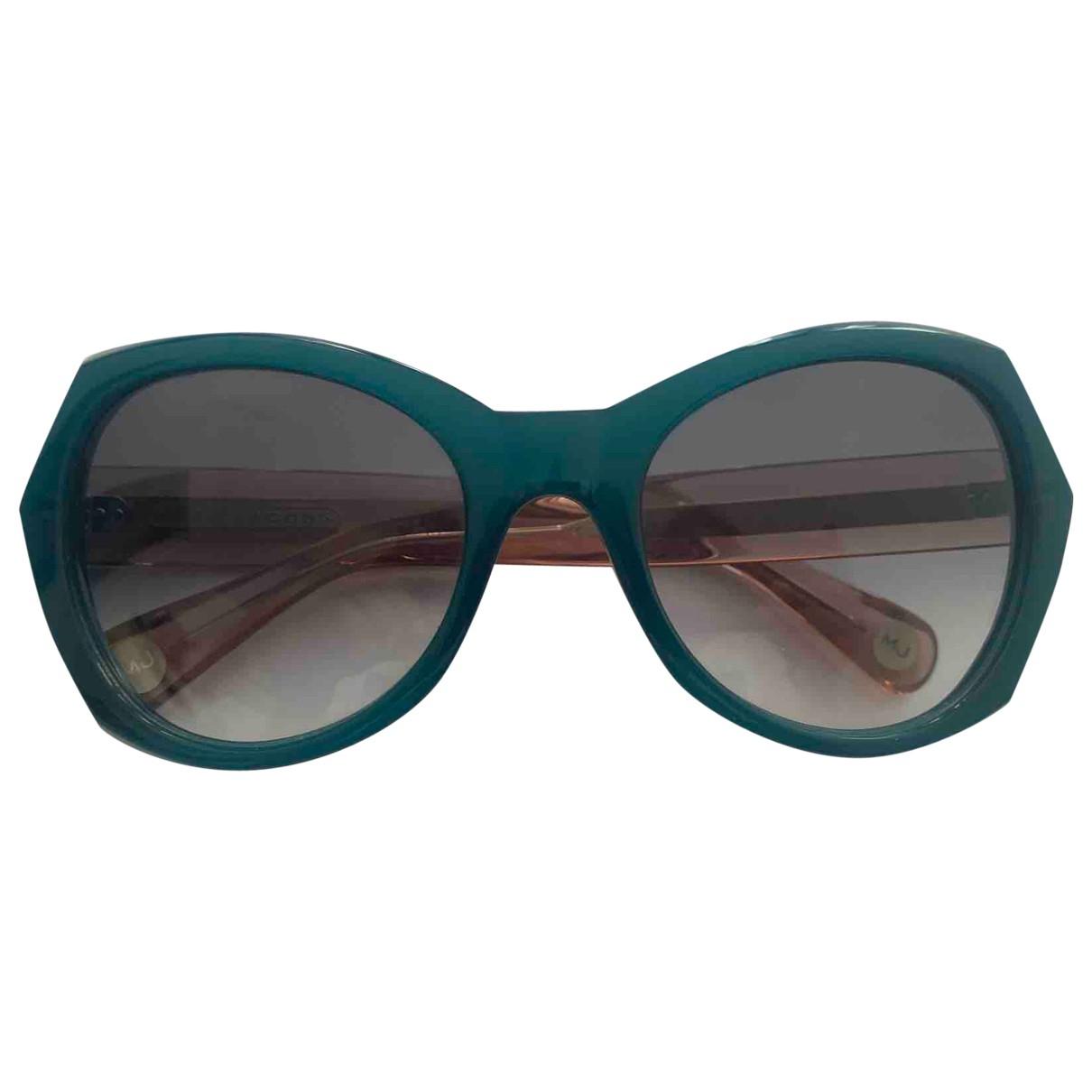 Marc Jacobs - Lunettes   pour femme - vert