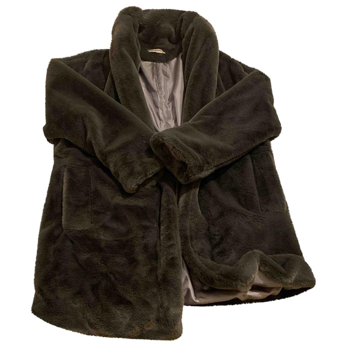 - Veste   pour femme - gris