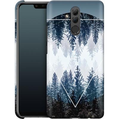 Huawei Mate 20 Lite Smartphone Huelle - Woods 4 von Mareike Bohmer