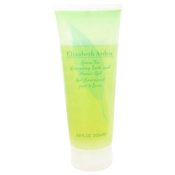 Green Tea - Elizabeth Arden Duschgel 200 ML