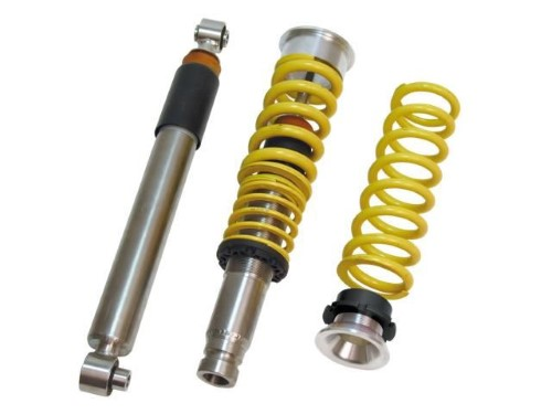 Belltech 21019 0-1.25in Drop Front&Rear Coilover Kit Chevrolet Trailblazer 2002-2009