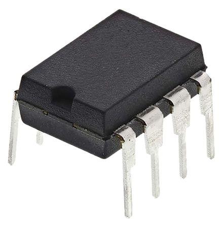 Vishay , IL300-F DC Input Photodiode Output Optocoupler, Through Hole, 8-Pin PDIP
