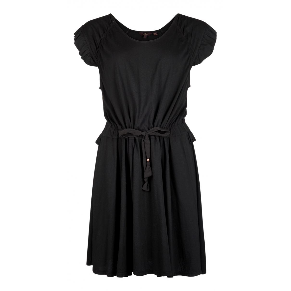 Mulberry N Black Cotton dress for Women L International