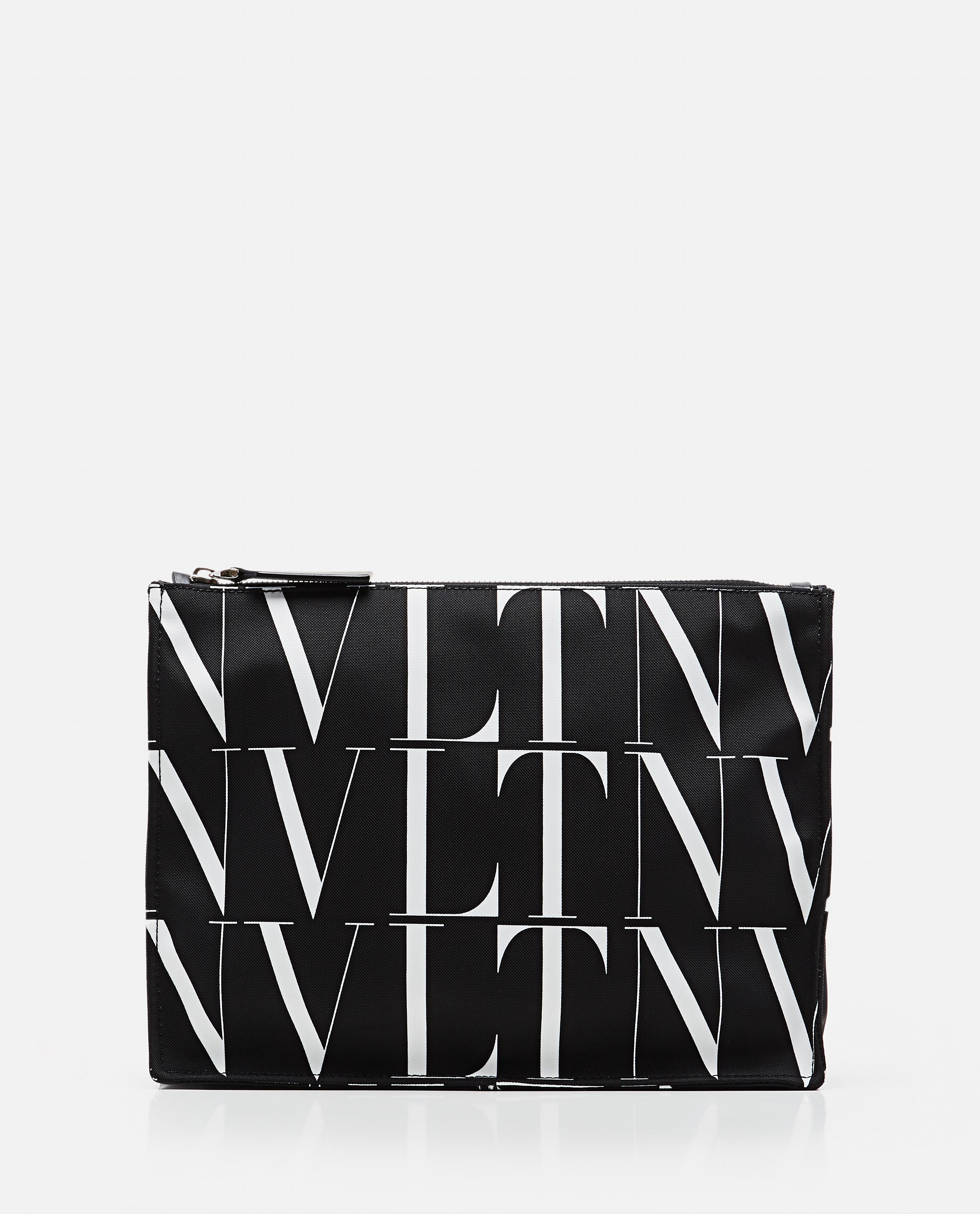 VLTN clutch bag