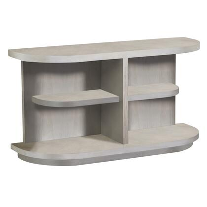 T513-05 Augustine II Sofa/Console Table  in Pearlized