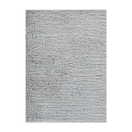 Signature Design by Ashley Caelin Rug, One Size , Gray