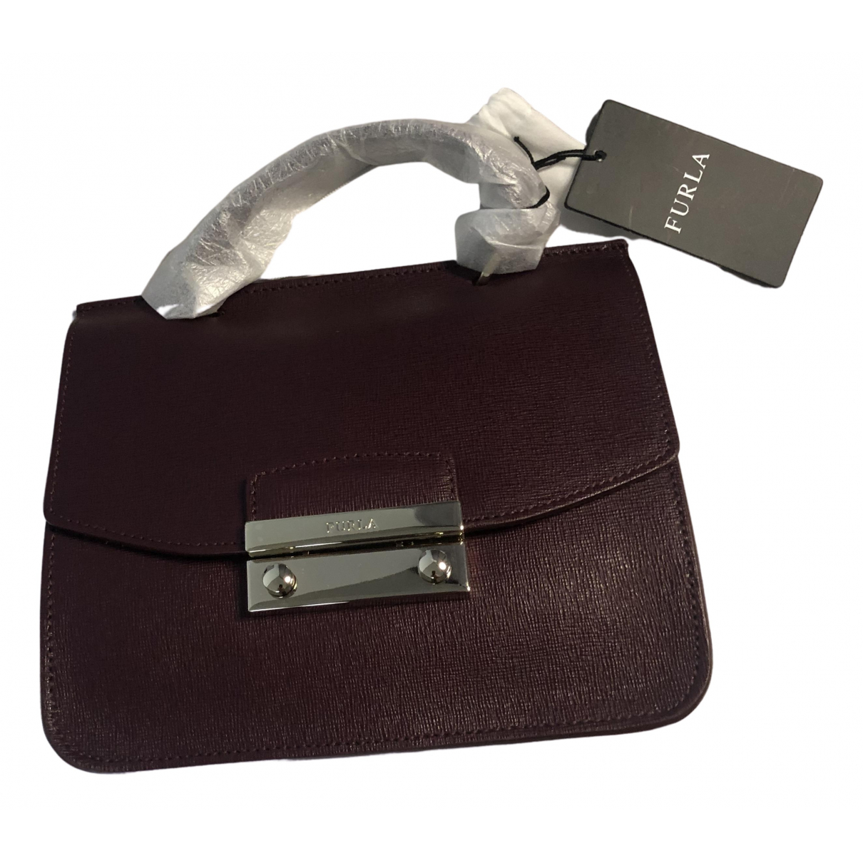 Furla Metropolis Leather handbag for Women N
