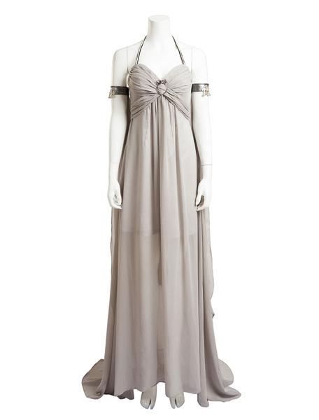Milanoo Game Of Thrones Halloween Khaleesi Daenerys Targaryen Cosplay Costume Halloween