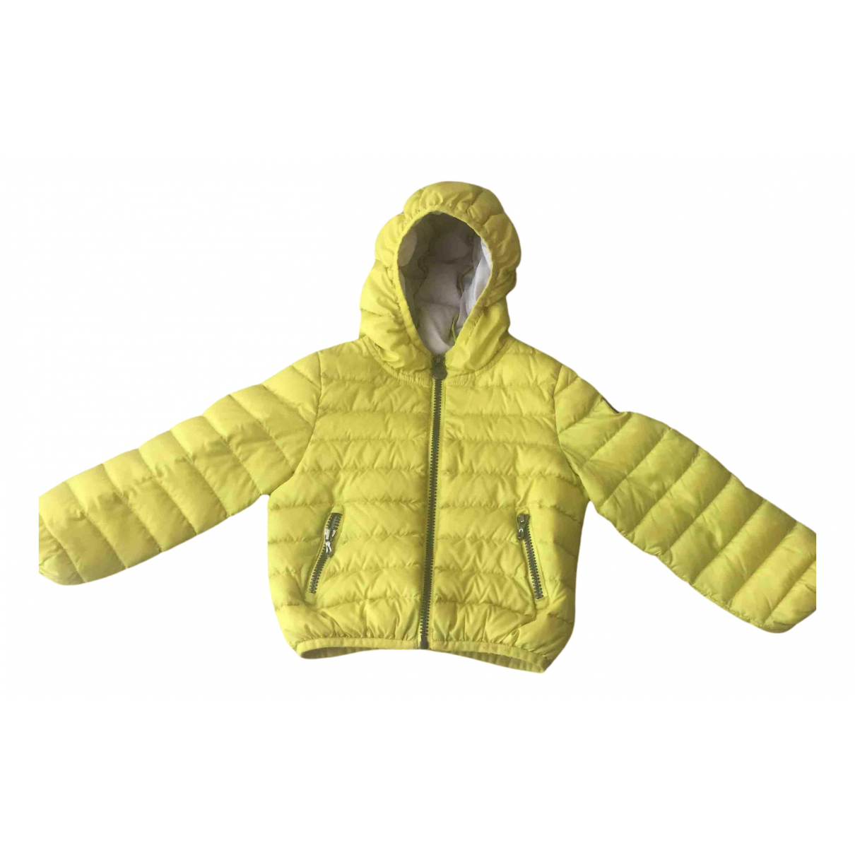 Colmar N Yellow jacket & coat for Kids 2 years - up to 86cm FR