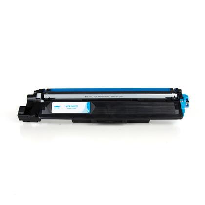 Brother TN227 cartouche de toner compatible cyan haute capacit� de tn223 - sans puce