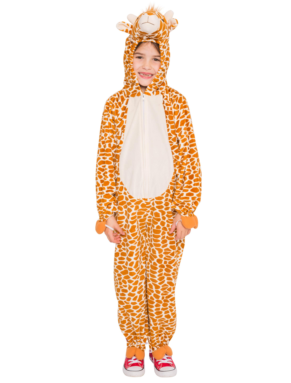 Overall Pluesch Giraffe Kinder 140/164