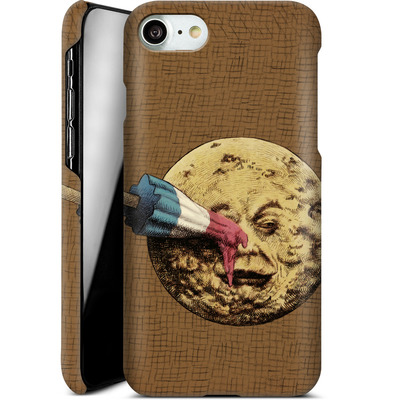 Apple iPhone 8 Smartphone Huelle - Summer Voyage von Eric Fan