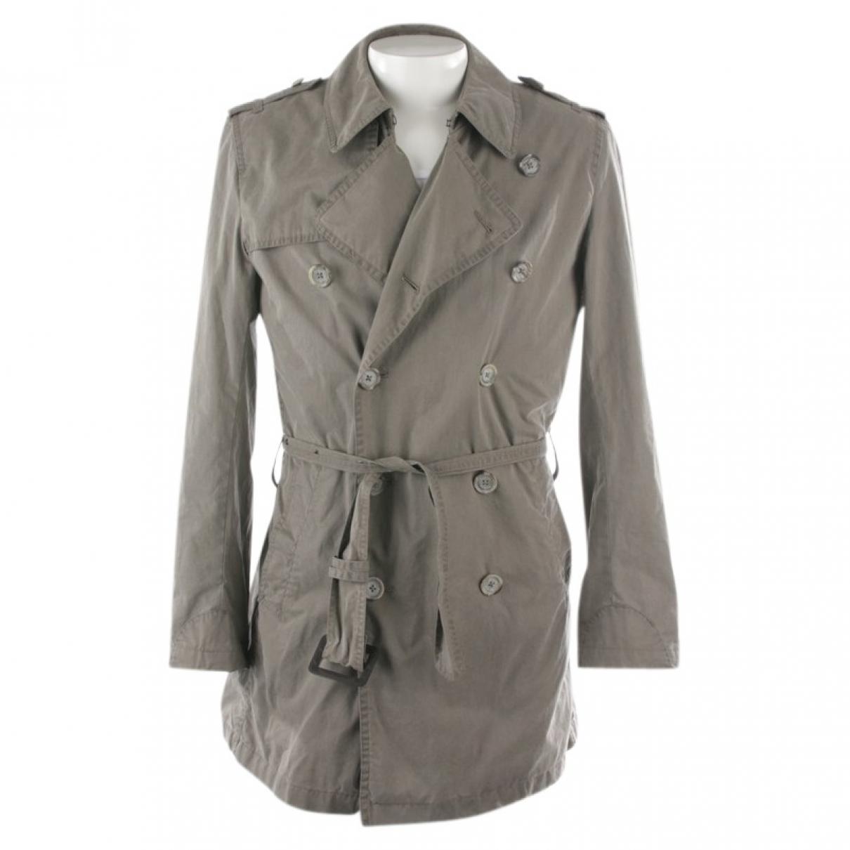 Herno - Veste   pour femme en coton - marron