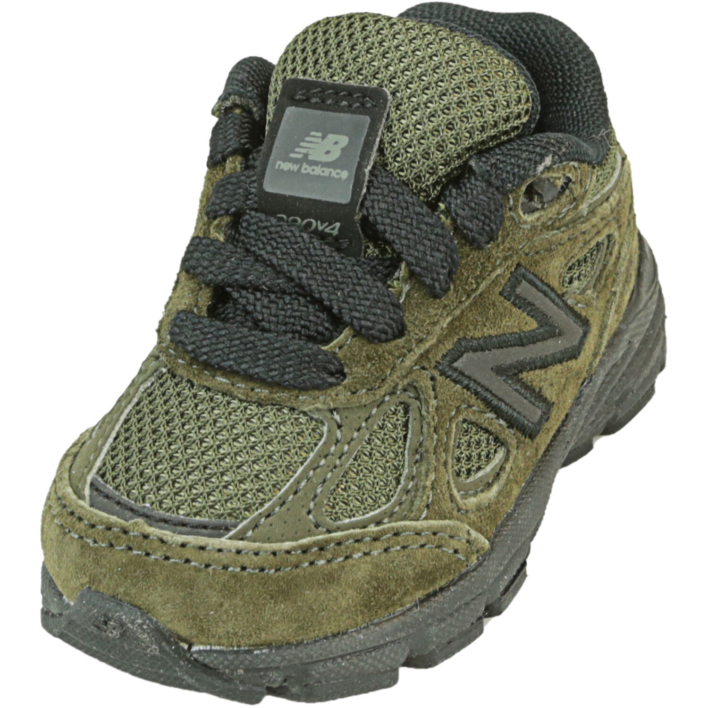 New Balance Kj990 Oli Ankle-High Sneaker - 2W