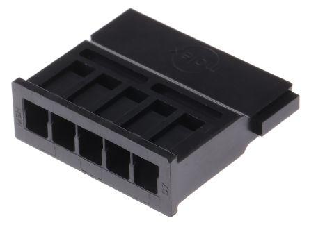 Molex , SATA Female Connector Housing, 1.27mm Pitch, 15 Way, 1 Row