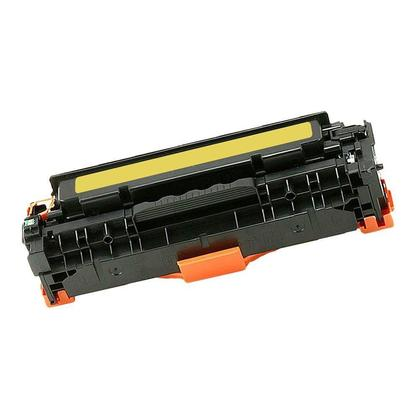 Compatible Canon 118Y 2659B001AA cartouche de toner jaune - boite economique