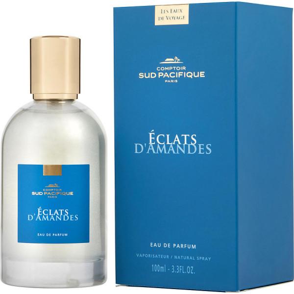 Eclats DAmandes - Comptoir Sud Pacifique Eau de Parfum Spray 100 ml