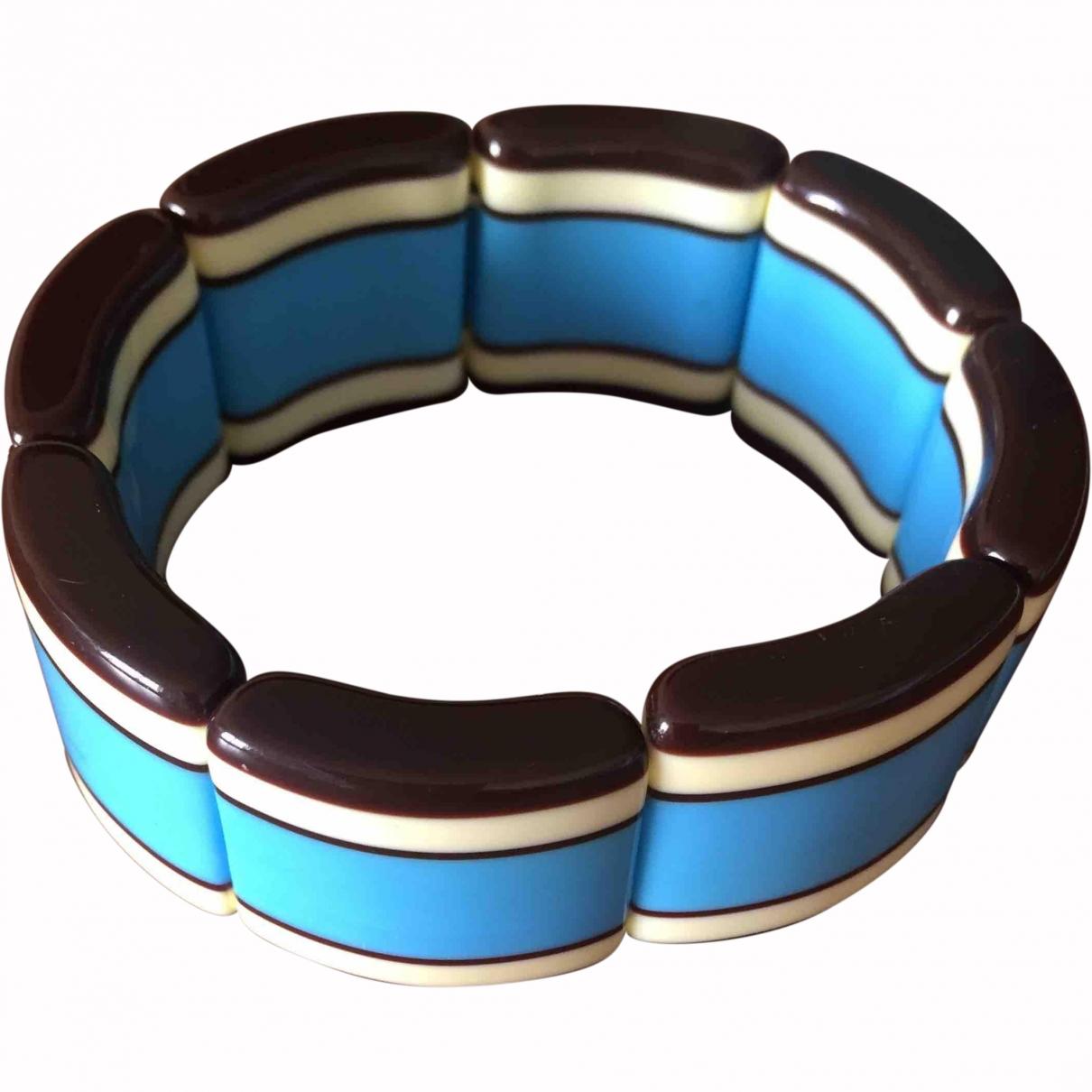 Non Signé / Unsigned \N Multicolour bracelet for Women \N