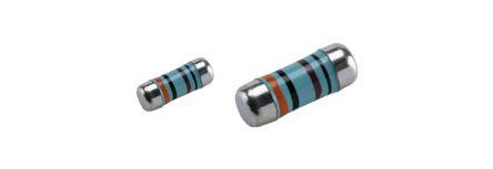 RS PRO 2.2Ω, Melf 0207 Thin Film SMD Resistor ±1% 0.5W (2000)