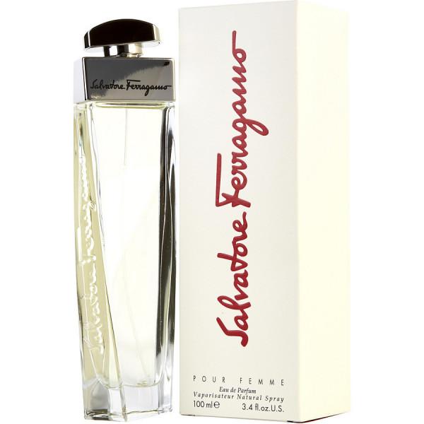 Salvatore Ferragamo - Salvatore Ferragamo Eau de parfum 100 ML