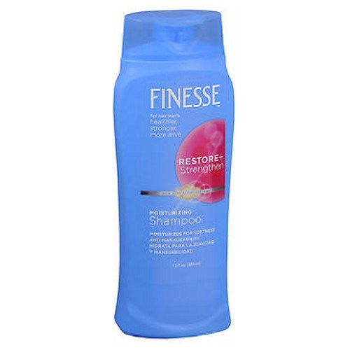 Finesse Moisturizing Shampoo 13 Oz by Finesse