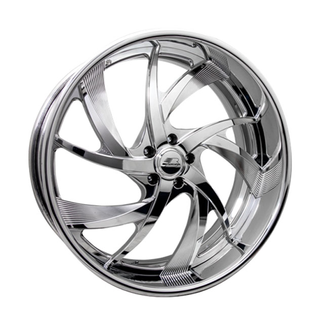 Billet Specialties DT88229Custom BLVD 88 Wheels 22x9