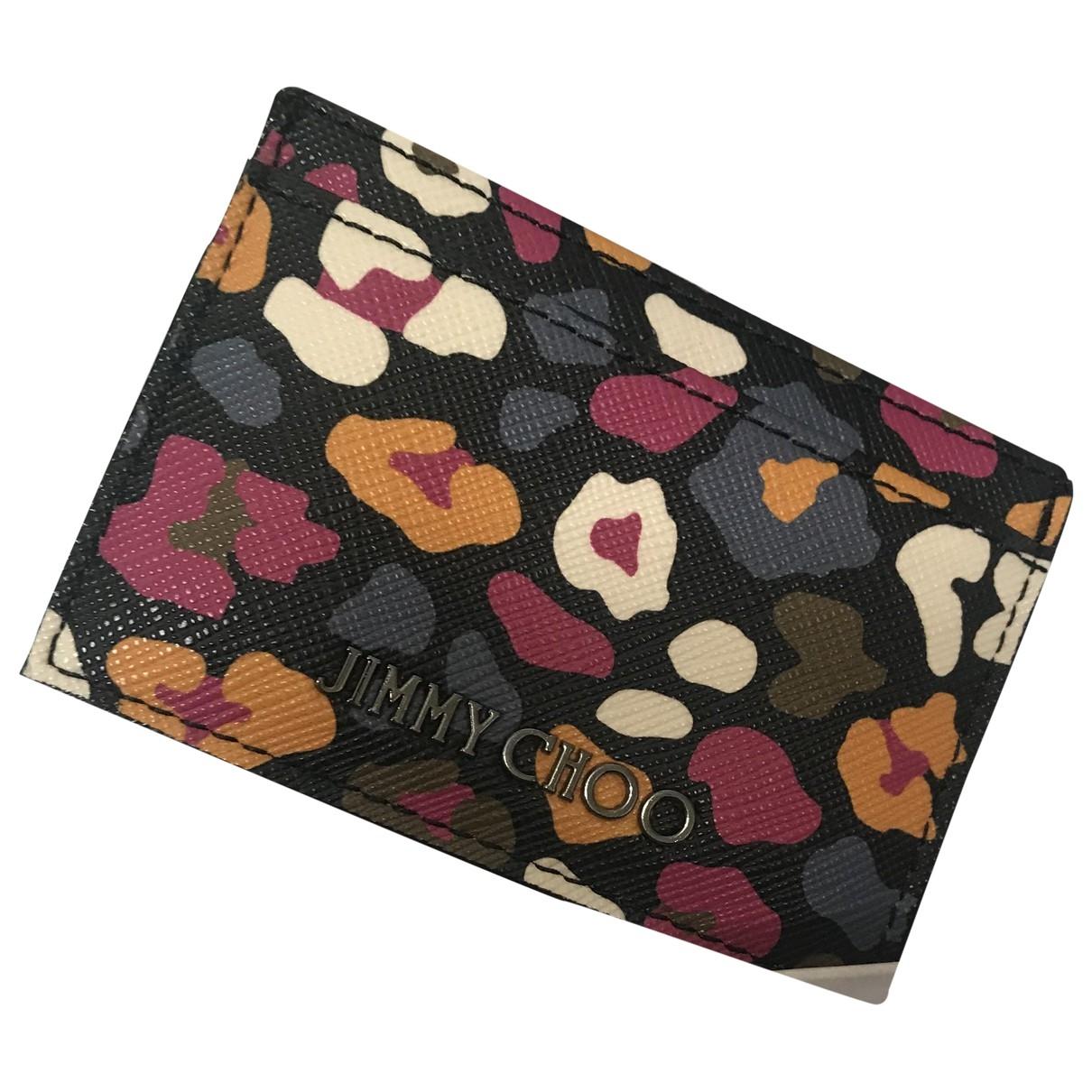 Jimmy Choo \N Fur Purses, wallet & cases for Women \N