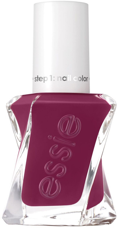 Gel Couture - Cut The Line (heavy plum red cream)